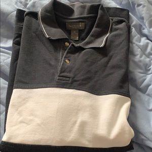 Van Heiden Men's shirt.
